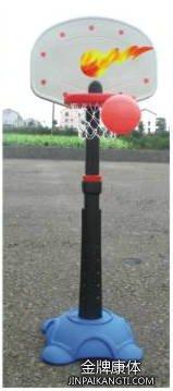 大型篮球架